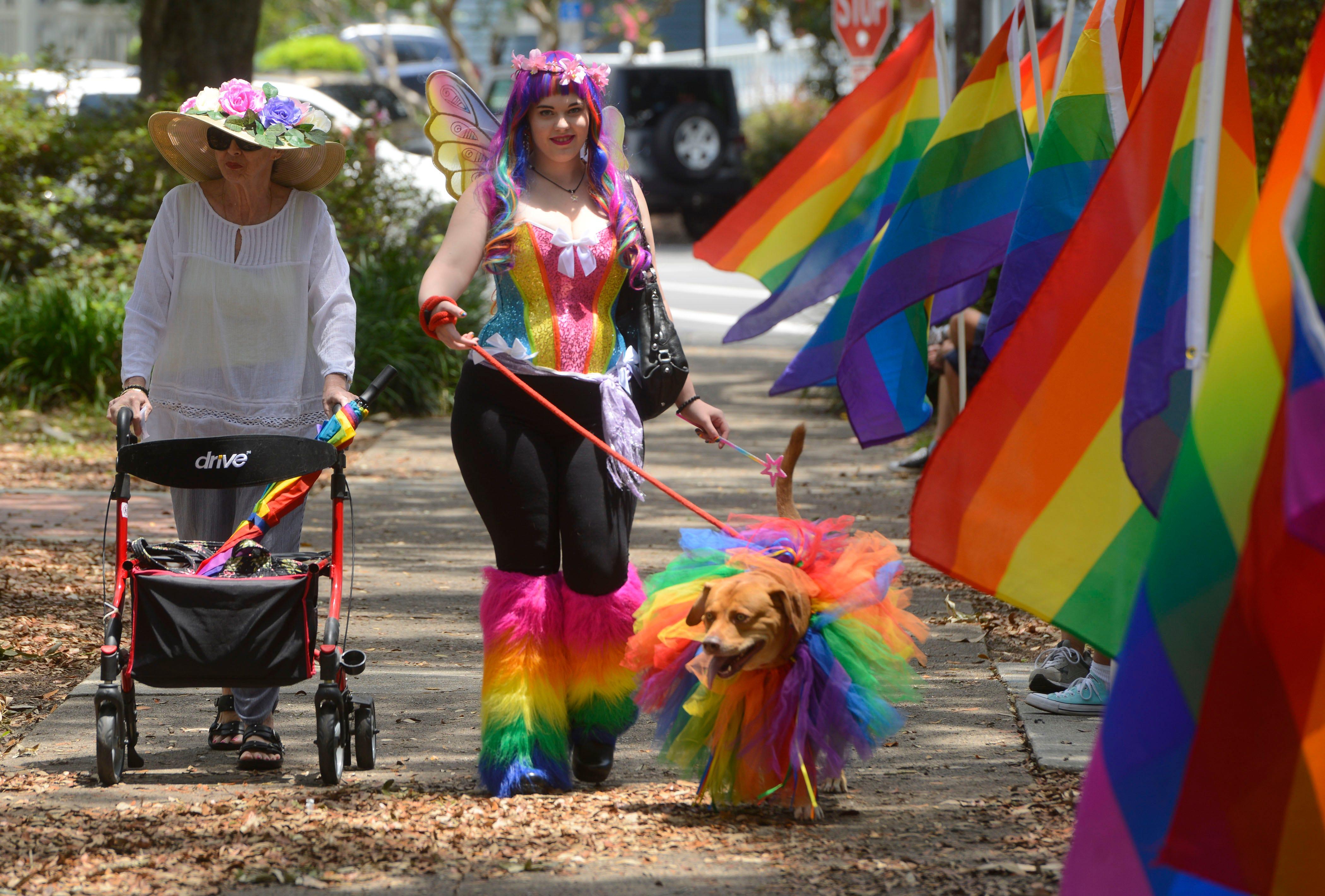 Pensacola gay lesbian center