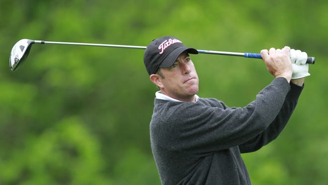 John Dal Corobbo finally got a chance to compete and the result was victory Tuesday.