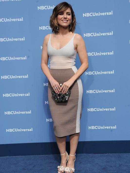 NBCUniversal 2016 Upfront Presentation