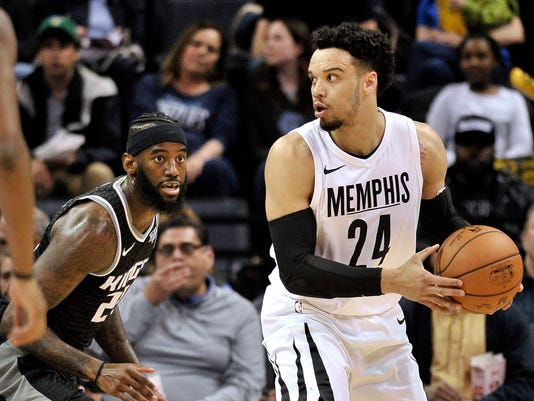 Dillon Brooks, JaKarr Sampson
