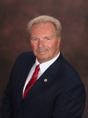 Ed Buttimore of Cedar Grove.