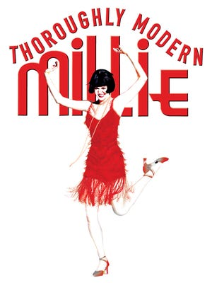 """Thoroughly Modern Millie"" was chosen for the 29th annual EVSC Summer Musical."