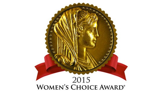 Reid Health has received the 2015 Women's Choice Award for America's Best Hospitals for Cancer Care