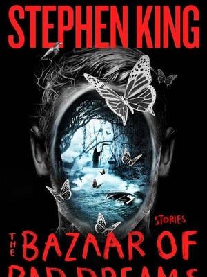 """Bazaar of Bad Dreams,"" by Stephen King"