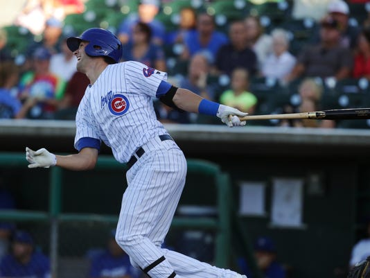 Kris Bryant new swing