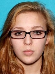 Elizabeth Thomas, 15, of Culleoka, Tenn., was found