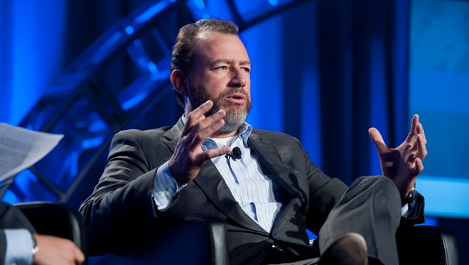In a continuing corporate shake up, General Motors Co. President Dan Ammann will become CEO of the automaker's autonomous-car unit, GM Cruise LLC.
