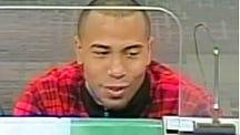 New York State Police say this man cashed two fake checks worth more than $14,000.