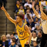 Steph Curry wins his second consecutive MVP