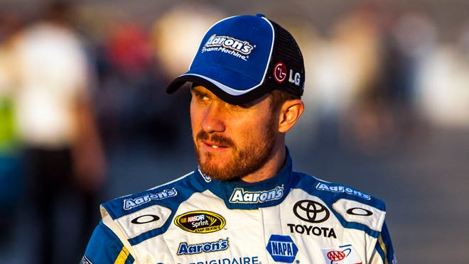 Brian Vickers will miss the rest of the 2013 season because of health issues.