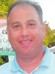 Salvatore Ferraro is running for reelection to the Nutley Board of Education.