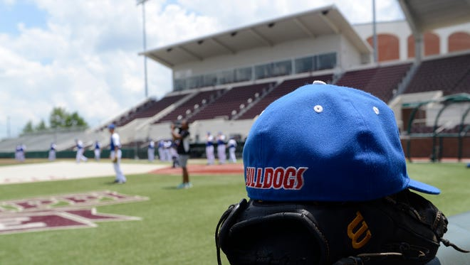 Louisiana Tech opens the NCAA Regionals play Friday against Cal State Fullerton in Starkville, Mississippi.