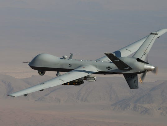 AP US PAKISTAN DRONES AND JETS I AFG