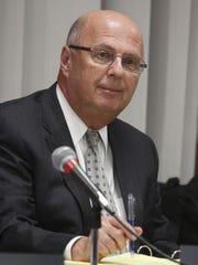 East Ramapo schools Superintendent Joel Klein has resigned, effective Oct. 31.