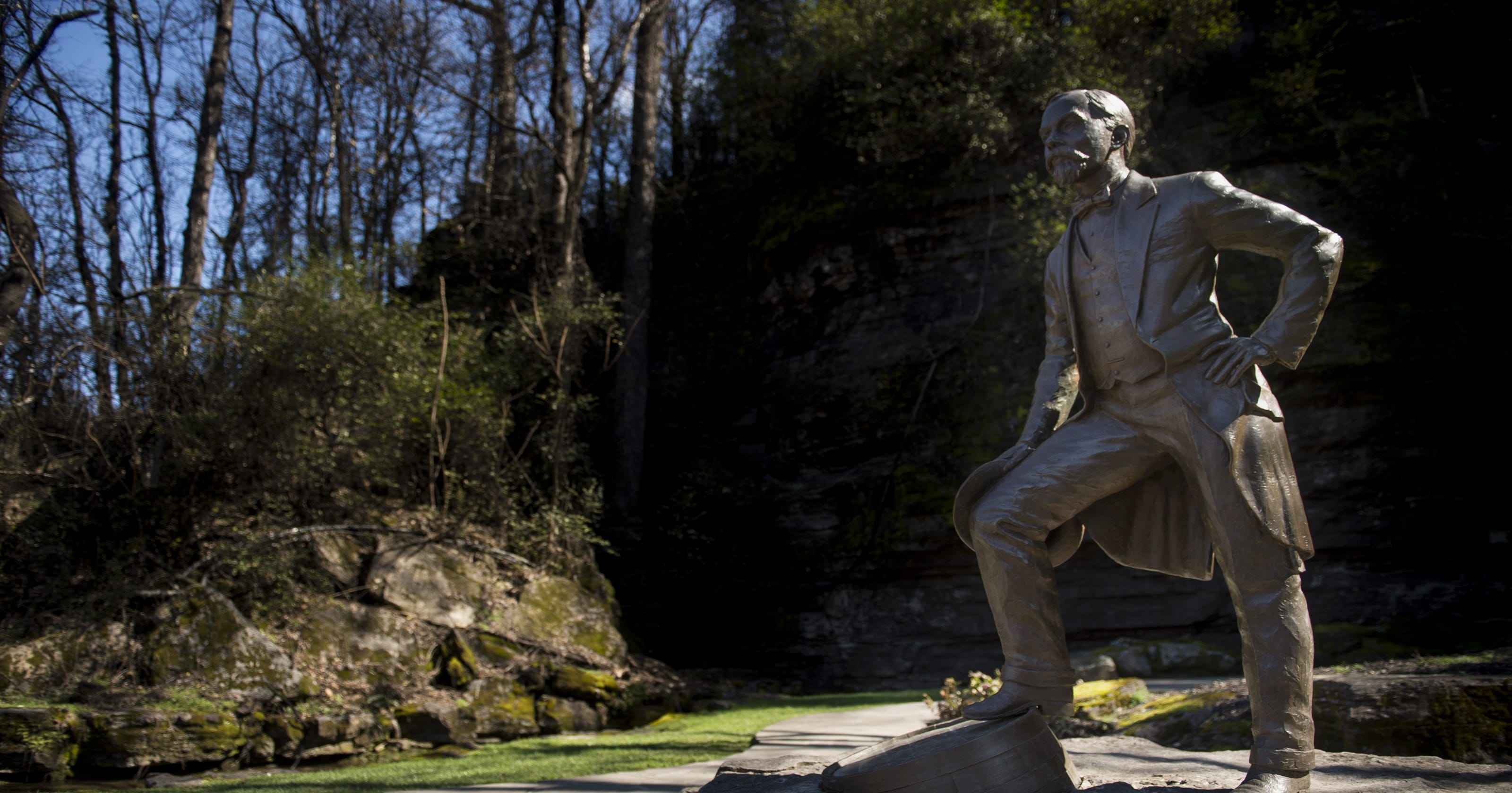 Ex-slave who trained Jack Daniel gets new recognition
