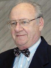 Al Zietlow is  running for Mayor of Delafield