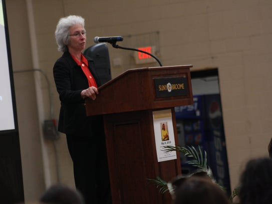 Dara Silberstein, Executive Director and Visiting Assistant