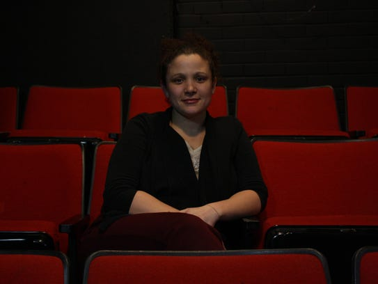 """Amoreena Wade directed the 10-minute play """"Legs"""" for"""