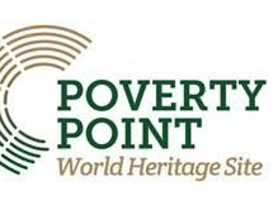 Poverty Point WHS logo and icon