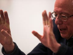VT Insights: Bernie Sanders fumbles race message