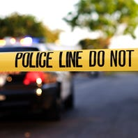 Gunman robs Northville Township drug store; similar incidents reported in Livonia, Redford
