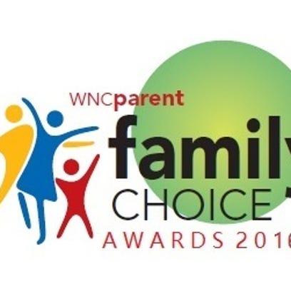 2016 Family Choice Awards