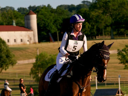 After a 19-year absence, the Mars Essex Horse Trials