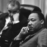 Martin Luther King Jr. would be disappointed in today's small and divisive leaders