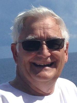 Ed Haynes