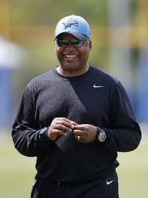The Detroit Lions' hiring Jim Caldwell was a good decision, according to ESPN experts.