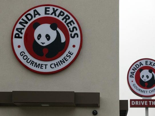 Panda Express is building a restaurant on the east-end