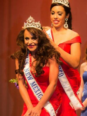 Mrs. New Mexico 2016 Summer Whistle.