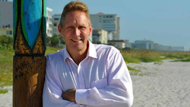 Cocoa Beach Mayor Dave Netterstrom said the selection of five finalists to interview for the city manager went smoothly.