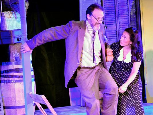 Talley 03 -- A moment of hijinks in Lanford Wilson's _22Talley's Folly_22 at.jpg
