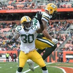 Morning Buzz: Packers keep postseason hopes alive