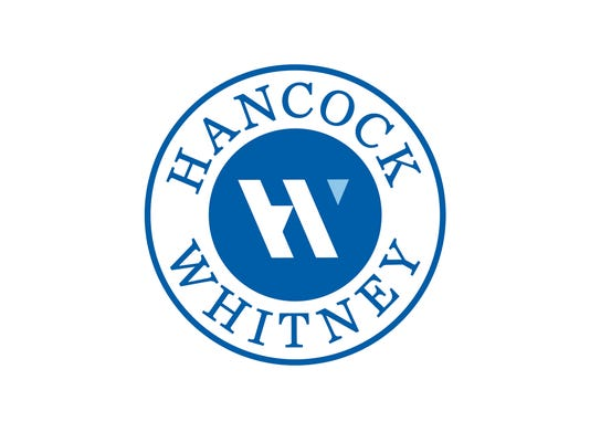 New Brand Name And Logo For Hancock Whitney Bank