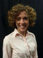 Ann Keyl began as principal of Sacred Heart of Jesus High School in summer of 2015.