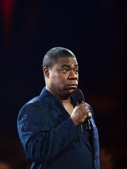 Tracy Morgan, Dec. 10