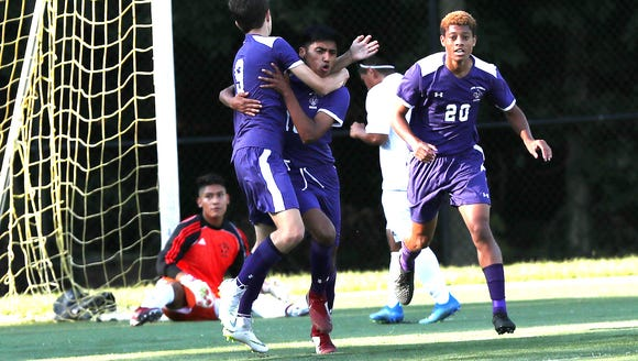 New Rochelle defeated Mamaroneck 2-1 in overtime during