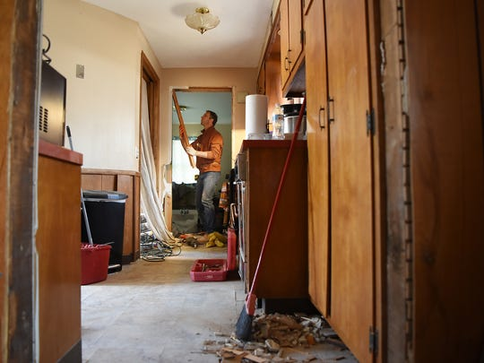 Rebuilding Together North Jersey helps Virgen Rosario,