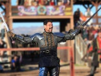 30 Years of Cheers at the Renaissance Festival
