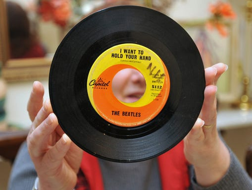 Beatles Delta sound 020914 2