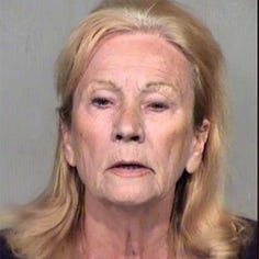 Records: Scottsdale woman acknowledged running over husband, 94, with car