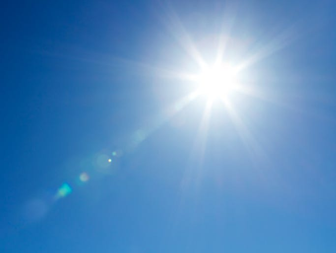 Heat, ozone warnings in effect for Valley