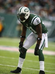 """Antonio Cromartie delivered the """"smart, physical"""" play that Mike Pettine likes out of cornerbacks."""