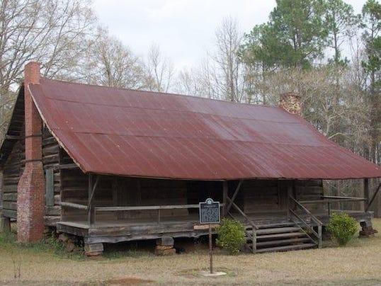 Autrey House