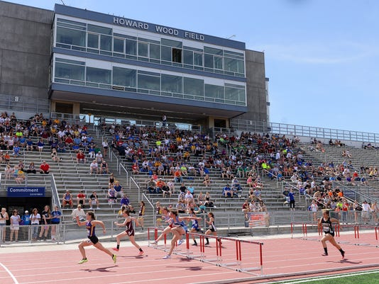 howard wood dakota relays