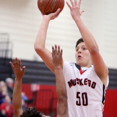 Upset-minded Madison team gets Muskego this time with white-hot shooting