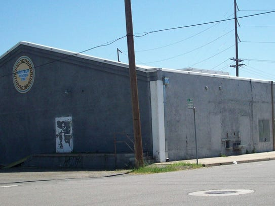 This file photo of the former Redding Ice House shows