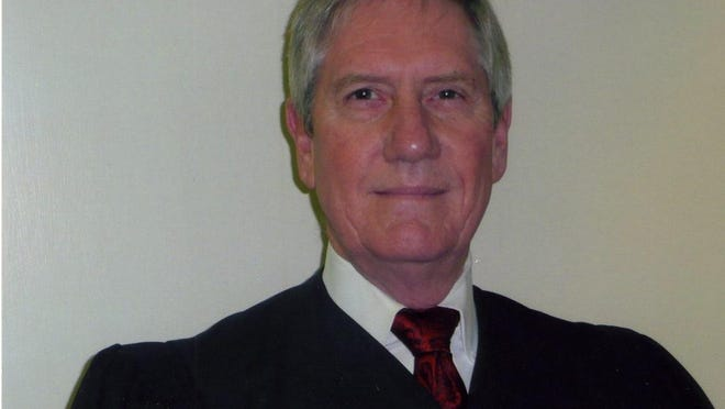 Judge James Butler